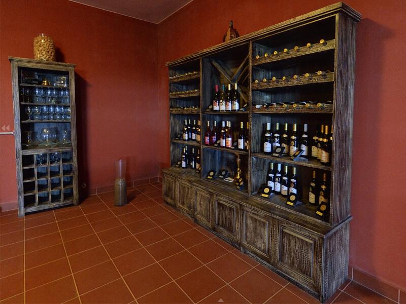 來自Enotecа - Chateau Burgozone