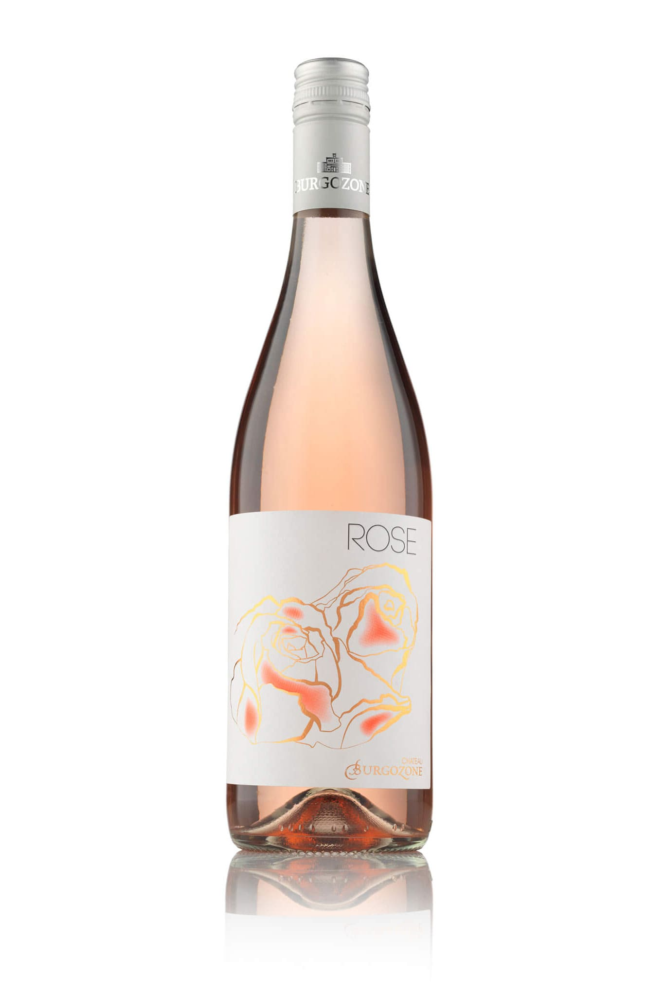 Chateau Burgozone Rose